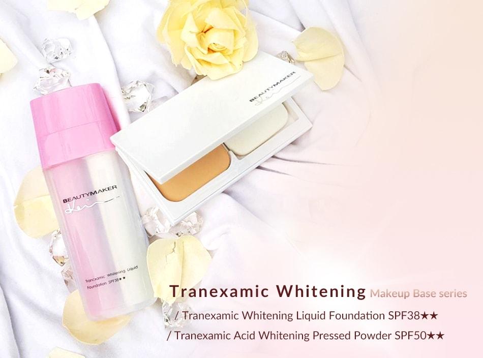Tranexamic Acid Pressed Powder - Series