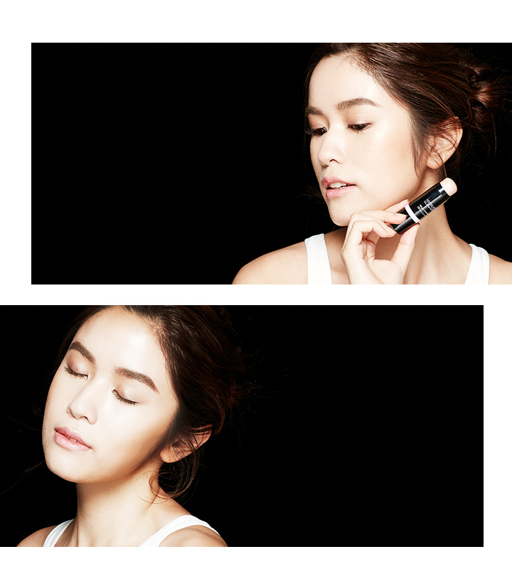 Beautymaker Highlight Glow Stick - Product Model