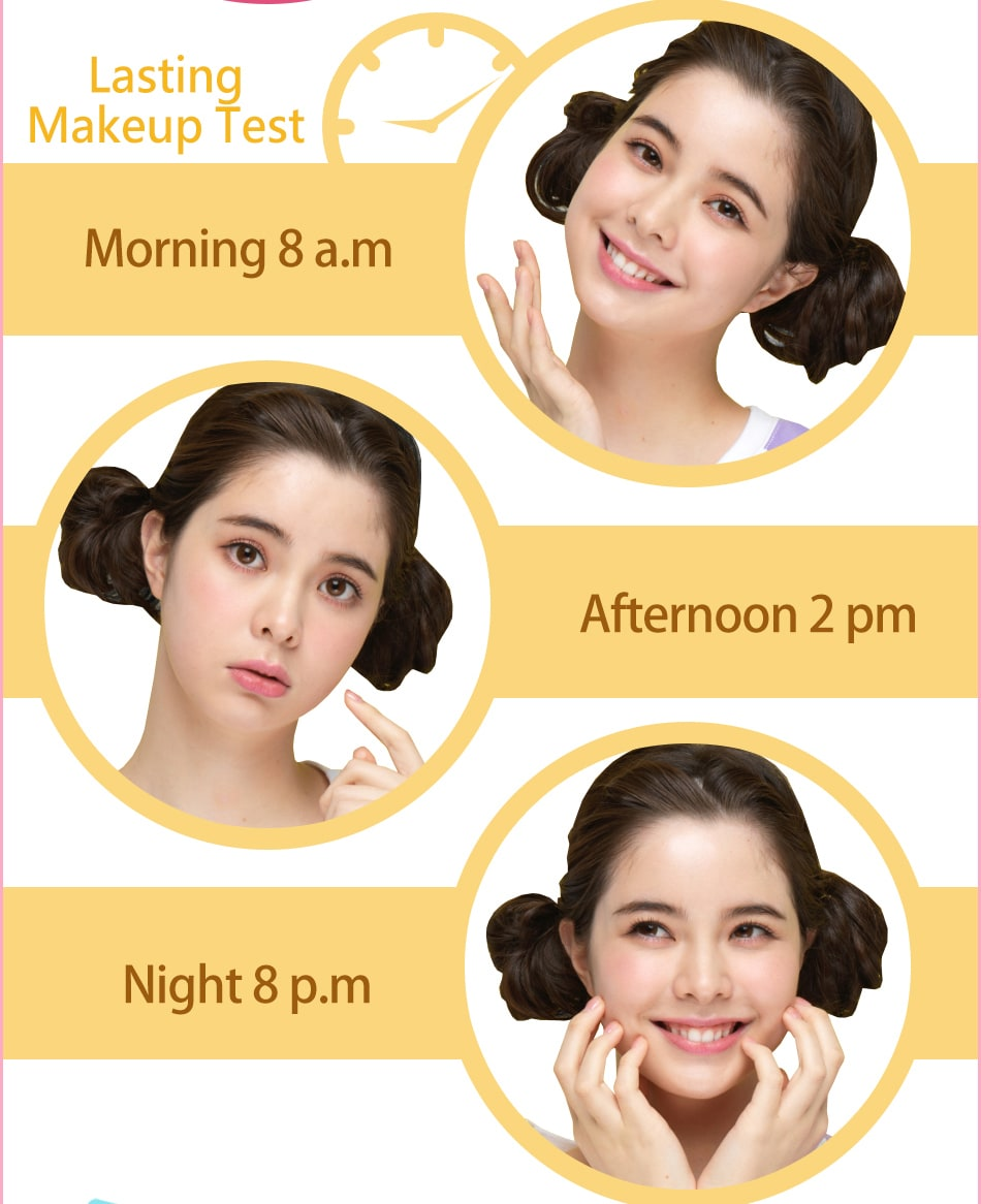 Makeup Setting Spray - Product Test