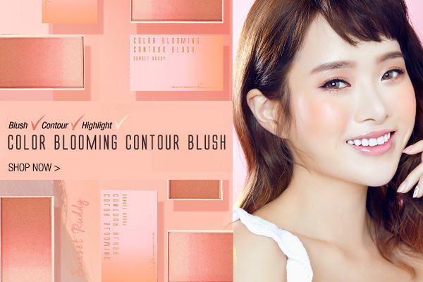 Color Blooming Contour Blush_New arrival_Sub