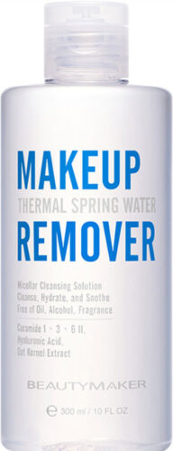 BeautyMaker Thermal Spring Water Makeup Remover 300ml photo review